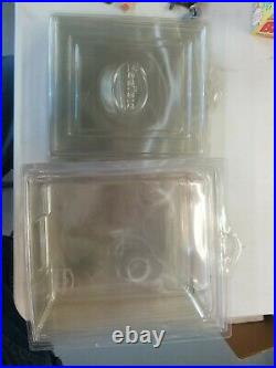 (15) Starting Lineup ProTech Protective Cases Very Rare These Sell Fast