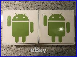 Andrew Bell Android Mini Collectible Series 1 Full Case 16pcs Unopened Very Rare