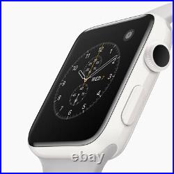Apple Watch Edition Series 2 42mm Ceramic Case Brand new and Sealed Very Rare