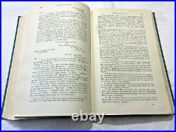 Cmd. 1068 Admiralty Jutland Official Dispatches with Chart Case VERY RARE