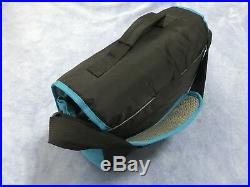 Exclusive & Very Rare / Discontinued Wii U Official Carrying Case