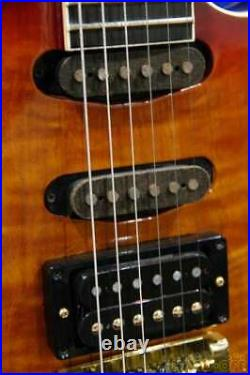 Gibson US-1 Very Rare Model Electric Guitar with Hard Case