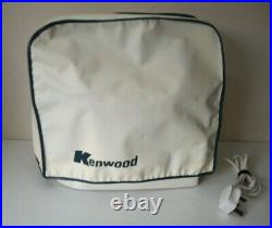 Kenwood Chef Major A707A Stand Mixer with Atatchments Cover Working VERY RARE