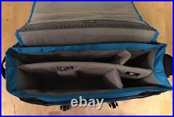 Nintendo Wii U Official Carrying Case NEW! Rocketfish Very Rare / Discontinued