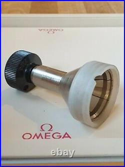 Omega Watch Company VERY RARE Front Case Opener Tool No. 107/3295