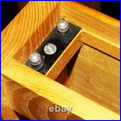 Original Mark Levinson Wood casing ML1 ML-1 or JC-2 VG+ condition used Very rare