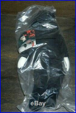 Sideshow Billy Jigsaw Doll 13 Brand New Case Fresh Bagged Sealed Very Rare 12
