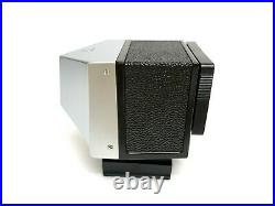 VERY RARE! MINT in BOX with CASE Nikon F Action Finder For Nikon F from JAPAN
