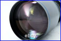 VERY RARE MINT in Case Mamiya APO-SEKOR Z 500mm f/6 Lens for RB67 SD From JAPAN