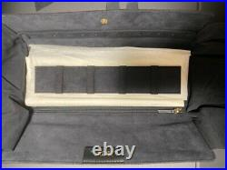 Very Rare! Accessory Pouch Jewelry Case Black Customer Exclusive Not for Sale