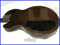 Very Rare! GRECO PE-520 Hollow Body Les Paul Type Vintage Guitar Made in Japan
