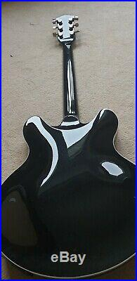 Vox VIRAGE Guitar Super condition + Vox Case very rare Cost £1400+ open2offers