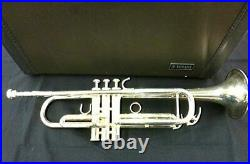 YAMAHA Brass instrument YTR4335G Trumpet with Hard Case from Japan Very Rare