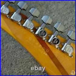Yamaha SC600 Electric Guitar Made in Japan 1982 Very Rare with Hard Case